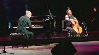 Piano Guys A Thousand Years Red Rocks 2017