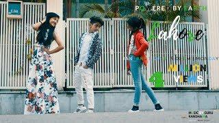 Lahore : Guru Randhawa   Choreography By Rahul Aryan   First 1 Part    Dance Short Film..
