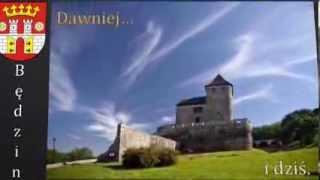 preview picture of video 'Nasze Miasto Będzin'