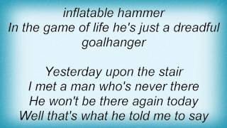 Billy Bragg - Goalhanger Lyrics_1
