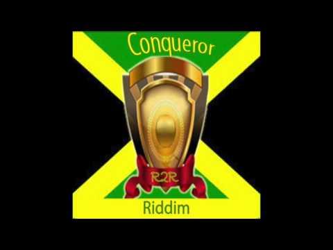 Conquer Riddim (Full Album)
