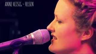 Anne Heisig - Felsen (Klassik Open Leipzig 2014)