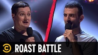 Joe Machi vs. Sam Morril - Roast Battle III