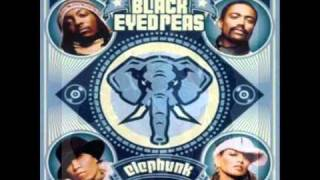 Black Eyed Peas - Anxiety (HQ)