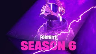 This is Fortnite Season 6.. | Kholo.pk