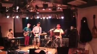 Blues Before Sunrise - Eric Clapton Tribute Session 2015/08/23