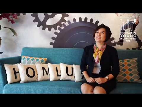 Founder Homlux Interior Furnishing Sdn Bhd