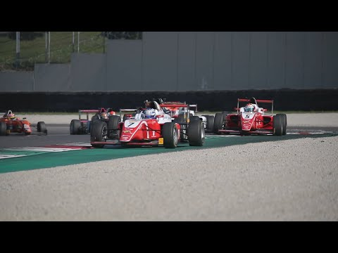 A hard-fighting new generation is here - 2019 Formula 4 Review
