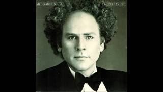 Art Garfunkel - Scissors Cut [Full Album] HQ