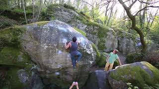 BD Athlete Carlo Traversi: Paddy 7C+