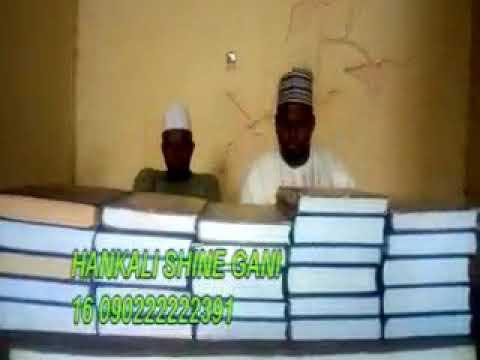 Hankali shine gani na 16 sheikh yahaya masusuka