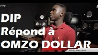 Dip Doundou Guiss  répond à Omzo Dollar : TLK [partie 3] Clash 🔥