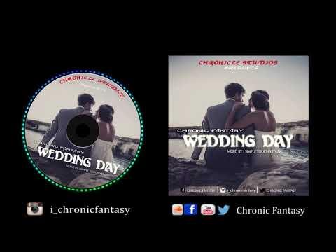 Chronic Fantasy - Wedding day