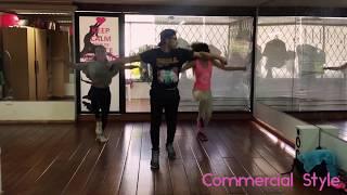 Killa - Cherish // Choreography by CHRISTIAN MEJIA