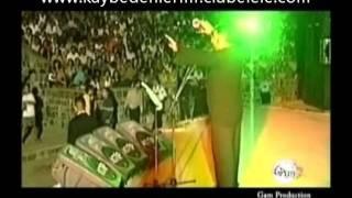 Ahmet KAYA Başım Belada (Konser Görüntüleri)