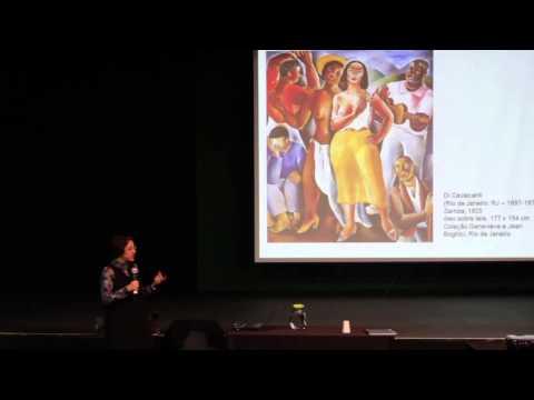 #Educativobienal - Curso Para Educadores 2014 - História da Arte (Parte 02)