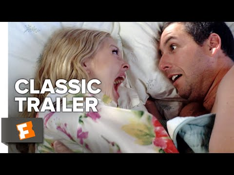 50 First Dates Movie Trailer