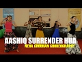 Kids dance performance ||Neha  chouhan choreography on Aashiq surrender hua || Dance tags academy