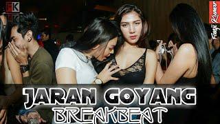 DJ JARAN GOYANG BREAKBEAT - MIXTAPE