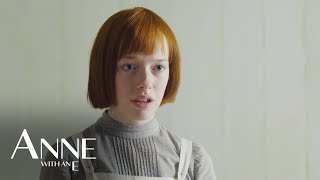 [Saison 2] The Wigs of Anne