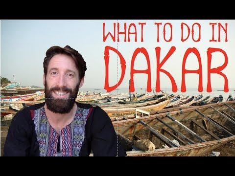 Travel tips for Dakar, Senegal