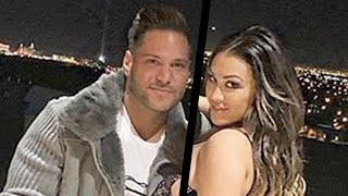 Ronnie Ortiz-Magro's Ex, Jen Harley, Allegedly Dragged Him With a Car