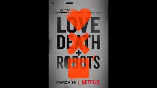 Matthew Perryman Jones - Living In The Shadows | Love, Death & Robots OST