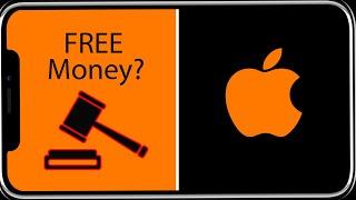 Apple Class Action Lawsuit - Does Apple owe you Money?