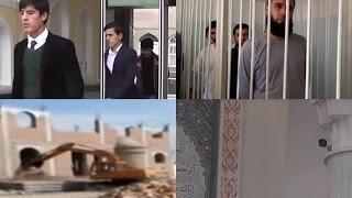 Фабрикации уголовных дел в Таджикистане продолжаются