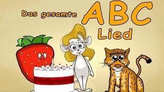 40 Minuten- Das gesamte ABC - Schnell Deutsch lernen