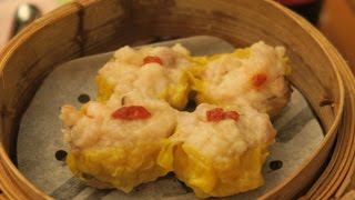BEST Dim Sum in Hong Kong? World's Cheapest Michelin Starred Restaurant Tim Ho Wan