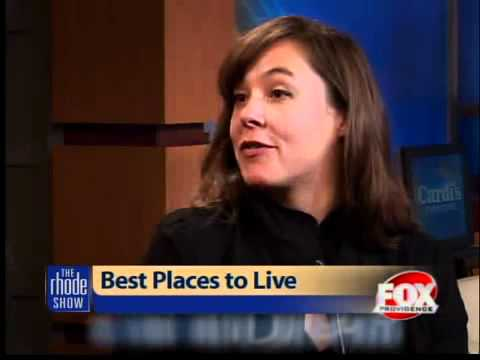 Video RI Monthly names 'Best Places to Live'
