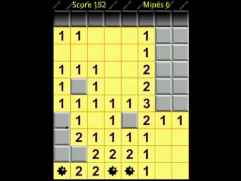 Video of Minesweeper Unlimited