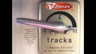 Deiner Track Vol1 Balance DJ Rabauke