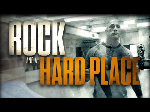The Rock's New HBO Documentary: