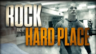 "The Rock's New HBO Documentary: ""Rock And A Hard Place"" (Trailer)"