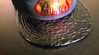 ONLY FOR BOSSES PICK UPS SNAPBACK STREETWEAR SWAG DOPE FASHION RICH GANG