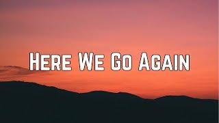 Demi Lovato - Here We Go Again (Lyrics)