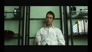 Fight Club-She's a pass