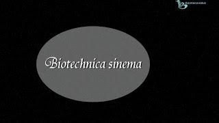 Трейлер Биотехника