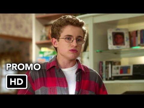 The Goldbergs Season 4 (Teaser)
