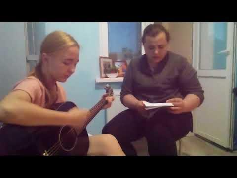 "Валерий Меладзе : ""Белые птицы "" поют: Olicar"