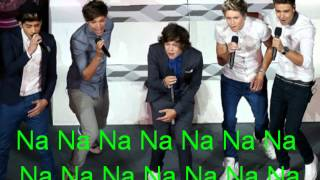 one direction what makes you beautiful acoustic lyrics - TH-Clip