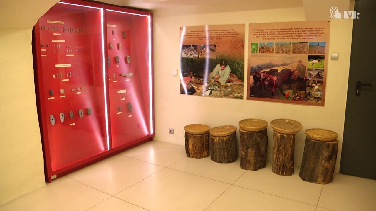 Wznowienie pracy Muzeum Okręgowego w Sieradzu