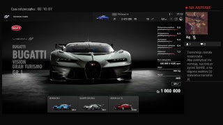 Gran Turismo Sport: Deluxe edition gameplay