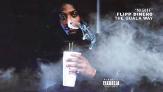 "Flipp Dinero   ""Night"" (Official Audio)"