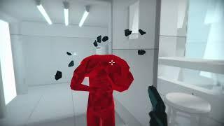 SuperHot Xbox One Gameplay!