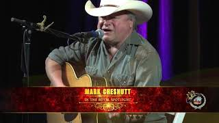 Mark Chesnutt It's A Little Too Late