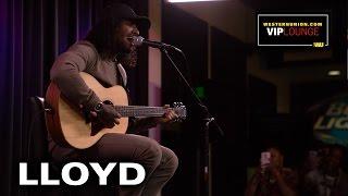 Gambar cover Lloyd Performs