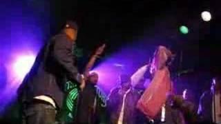 Brand Nubian - Allah U Akbar Live